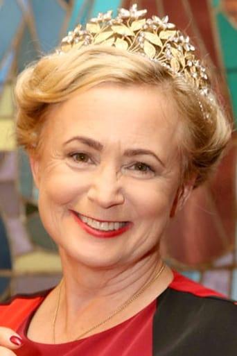 Image of Jana Nagyová