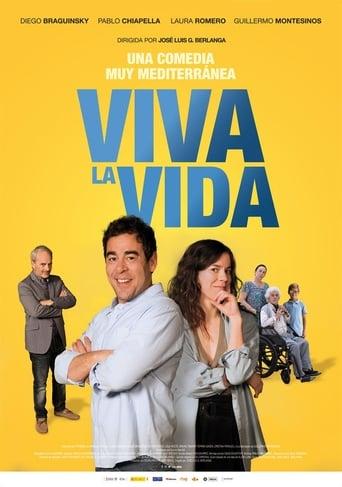 Poster of Viva la vida