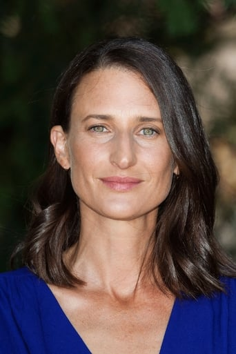 Image of Camille Cottin
