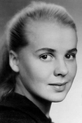 Image of Birgitta Pettersson