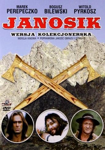 Poster of Janosik