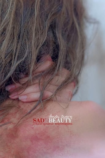 Poster of Sad Beauty