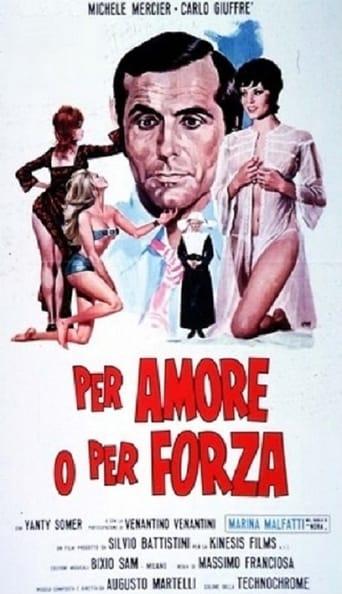 Poster of Per amore o per forza