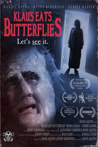 Poster of Klaus Eats Butterflies