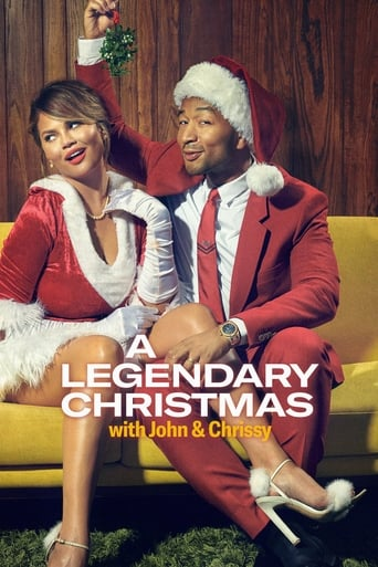 Poster of A Legendary Christmas with John & Chrissy