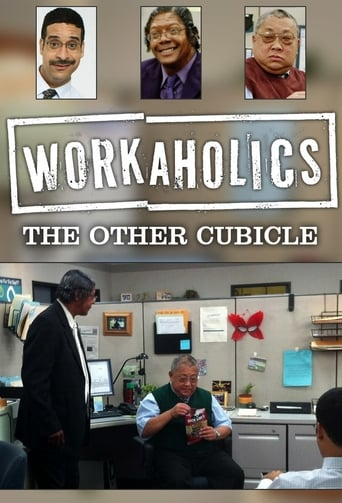 Poster of Workaholics: The Other Cubicle