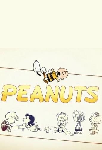 Filmplakat von Peanuts - Die neue Serie