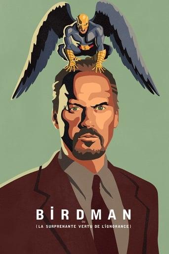 Image du film Birdman