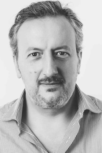 Image of Olivier Massart