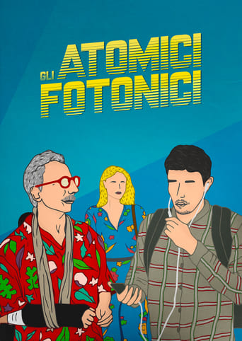 Poster of The Atomici Fotonici