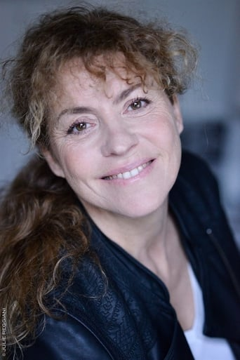 Image of Pascale Rocard