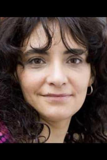 Image of María Laura Cali