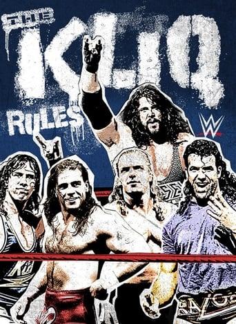 WWE: The Kliq Rules