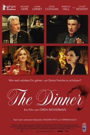 The Dinner