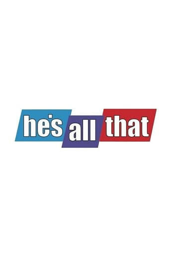 Poster of He's All That