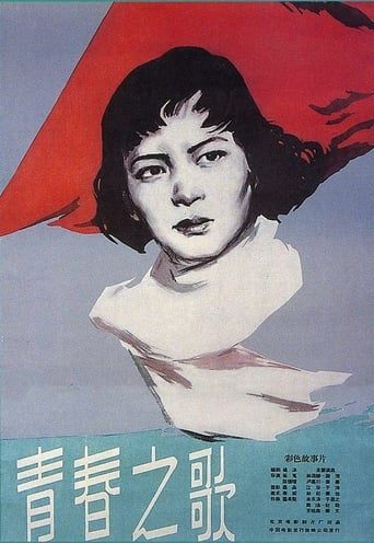 Poster of Song of Youth