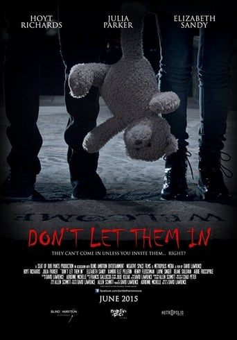 Don't Let Them In