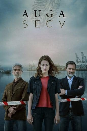 Poster of Auga Seca