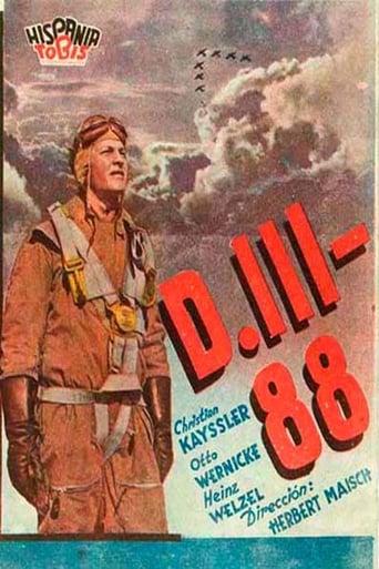 Poster of D III 88