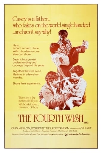 Poster of The Fourth Wish