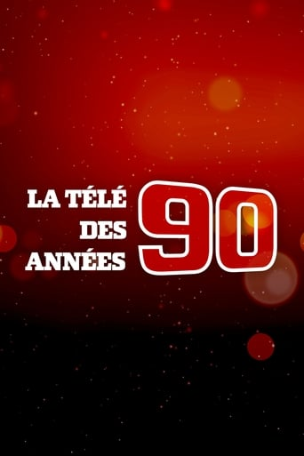 Poster of La Télé des années 90
