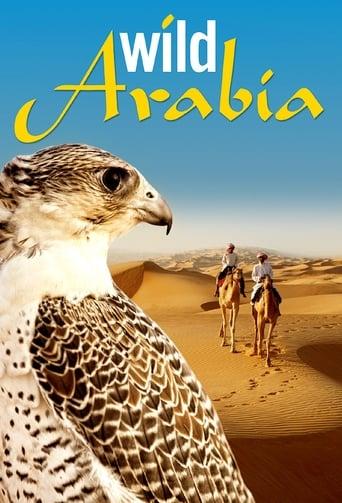 Poster of Wild Arabia