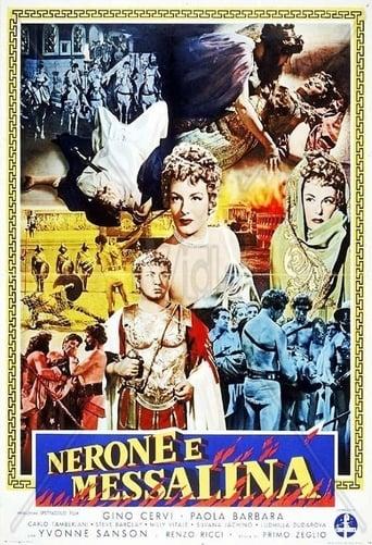 Poster of Nerone e Messalina