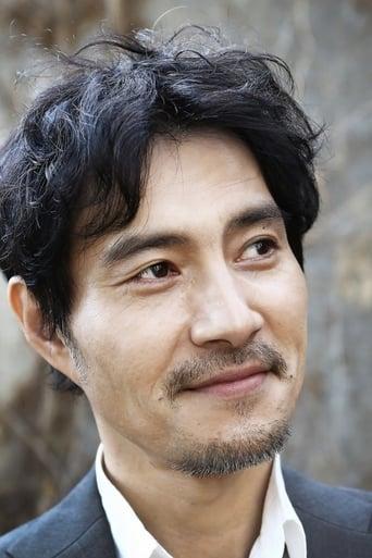 Image of Lee Hae-yeong
