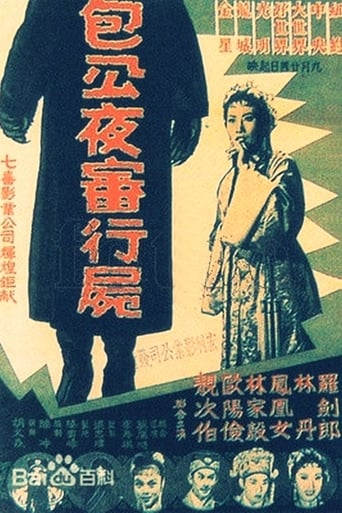 Poster of Night Trial of the Living Dead