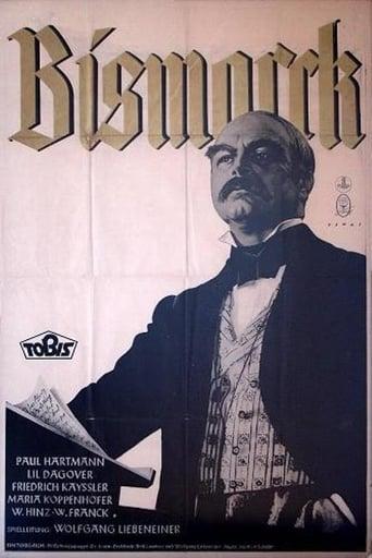 Poster of Bismarck