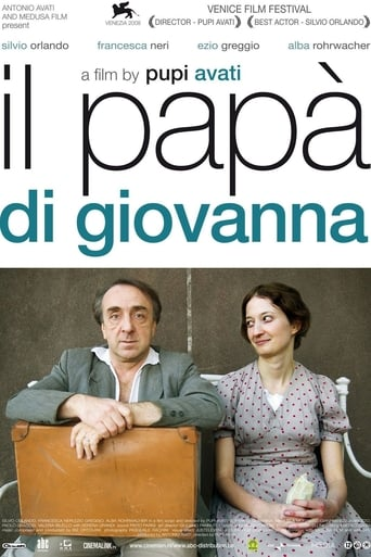 Poster of Giovanna's Father