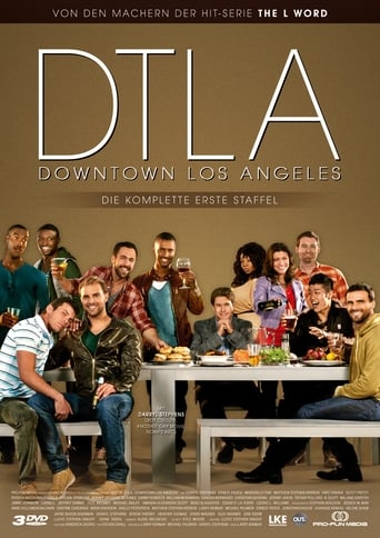 Poster of DTLA