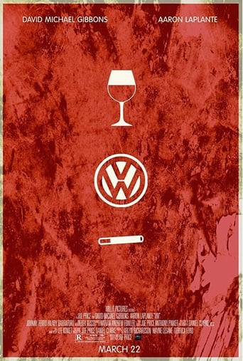 Poster of VW