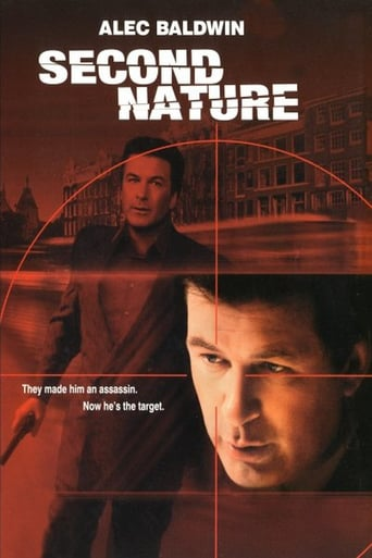 Poster of Second Nature