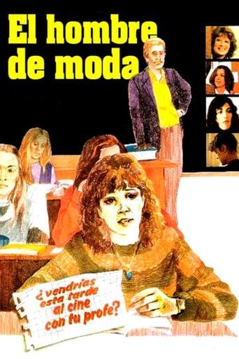 Poster of El hombre de moda