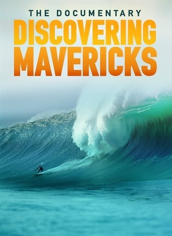 Poster of Discovering Mavericks