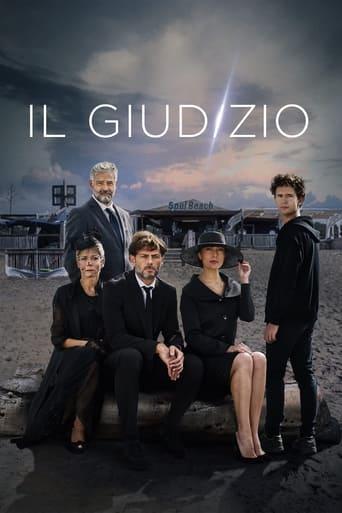 Poster of Il giudizio