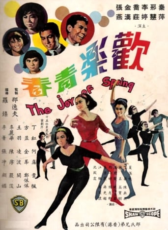 Poster of The Joy of Spring