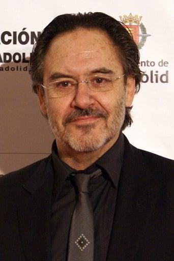 Image of Santiago Ramos