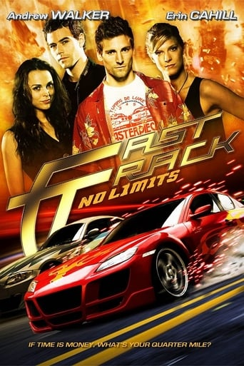 Poster of Fast Track: No Limits