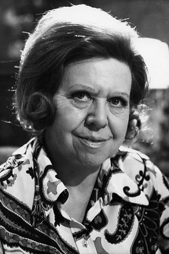Image of Brigitte Mira