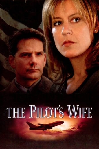 Poster of The Pilot's Wife