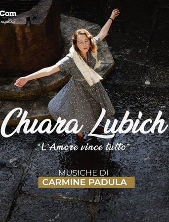 Poster of Chiara Lubich - L'Amore vince tutto