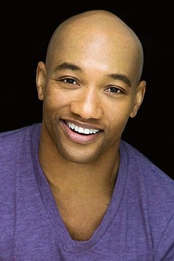 Image of Jermaine Montell