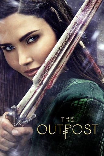 Poster of The Outpost