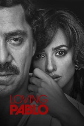 Poster of Loving Pablo