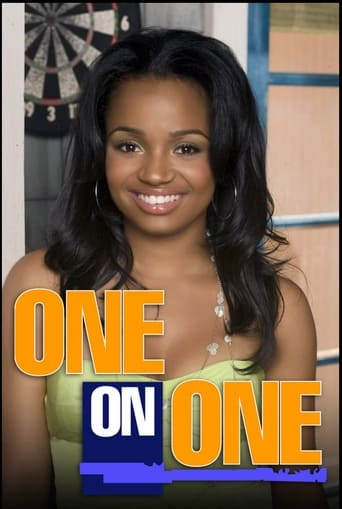 Poster of One on One