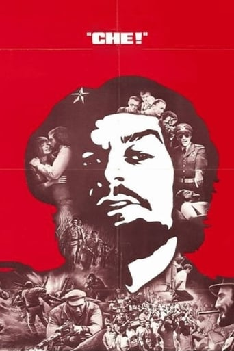 Poster of Che!