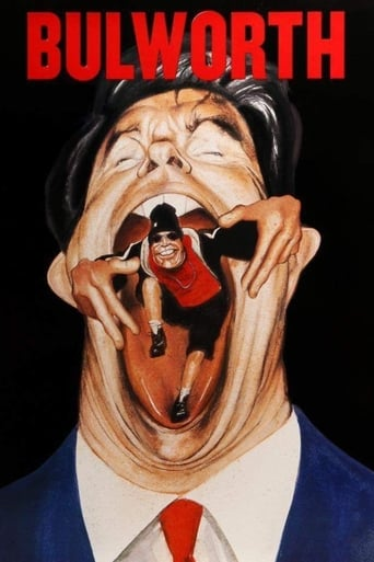 Poster of Bulworth