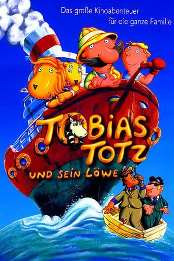 Poster of Tobias Totz und sein Löwe